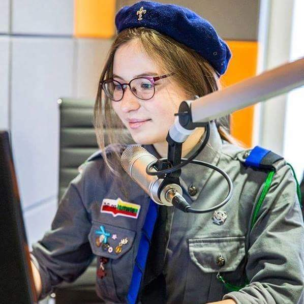 Justyna Leonowicz