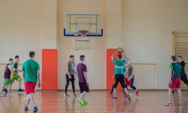 """HarcBasket 2018 –  """"Nie liczy się ilość, a jakość"""""""